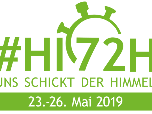 #HI72H 2019